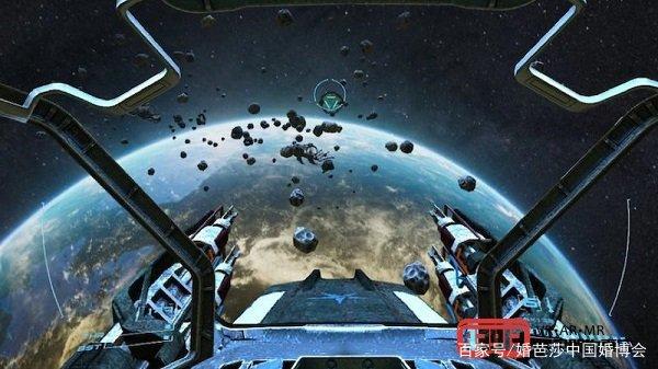 2018小米VR一体机十大游戏推荐 AR游戏 第10张