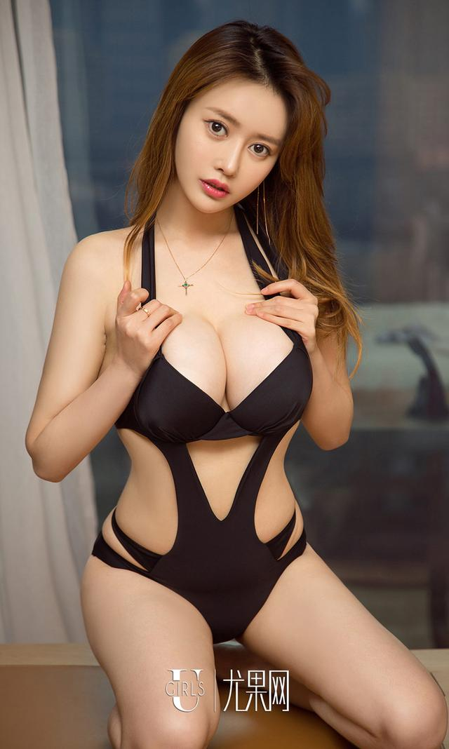 [Ugirls]爱尤物 No.1039 治愈事业线 车恩尚