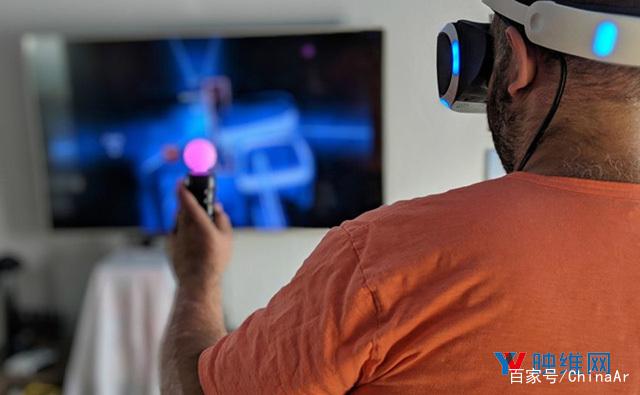 VR游戏是如何让你在14天内成功减肥11斤