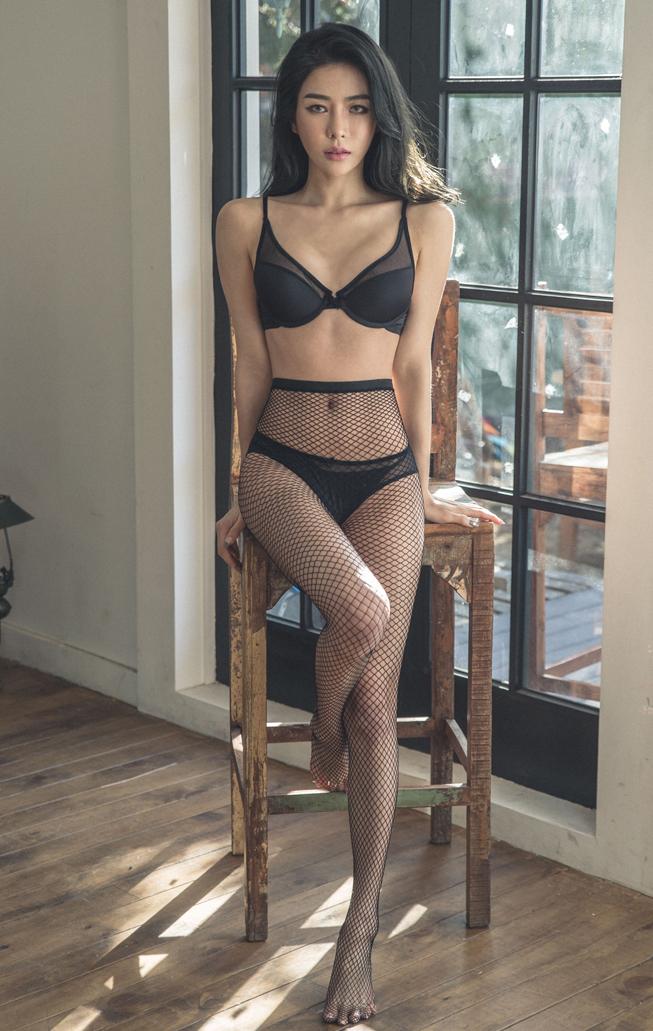安淑琳内衣模特合集安淑琳内衣比基尼合集乐多美女网整理第34期