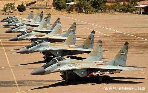 伊朗军队的两大王牌,F14和米格29,为何能够同时拥有?