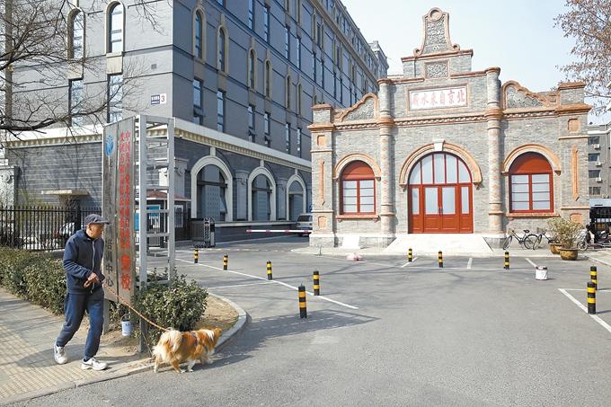 老北京如何用水?宫廷喝玉泉水,老百姓靠井水商