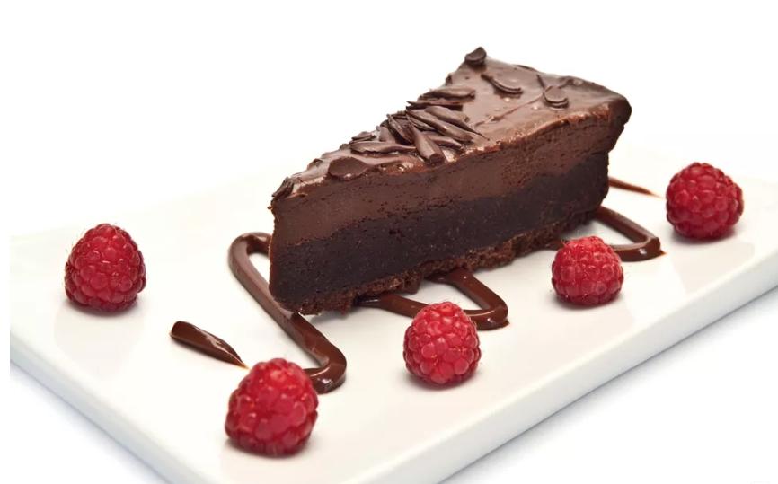 美食:如何做美味的巧克力蛋糕