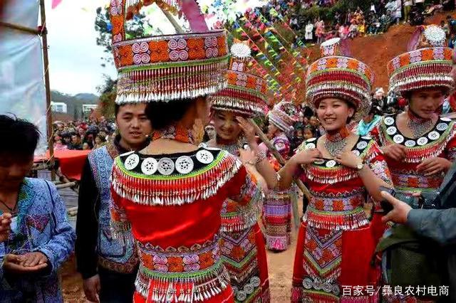 花山节来了,我们在龙安三乐等你!