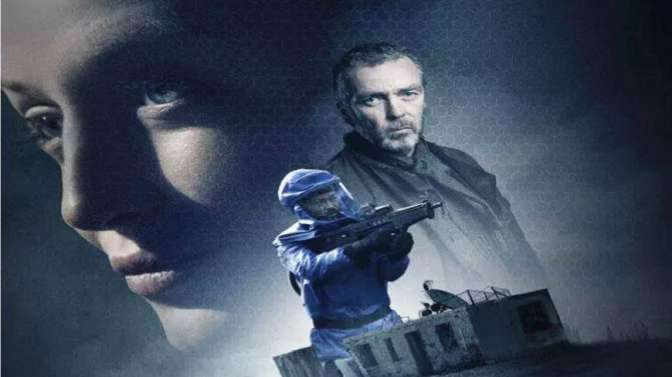 科幻电影《人工智能:灭绝危机》中文预告,4月20日上映