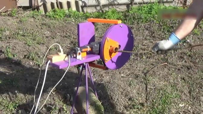 外国牛人制作的各种机械工具,看着看着脑洞就变大了