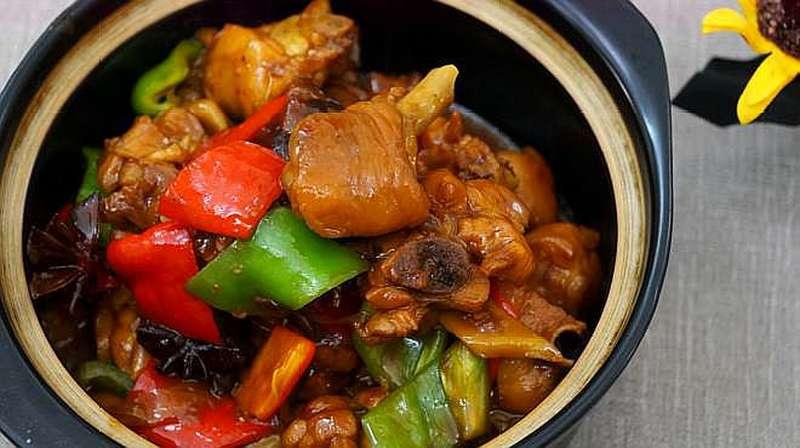 永平黄焖鸡的做法_大厨教你黄焖鸡的正宗做法,步骤很详细,回味无穷的家常菜 ...