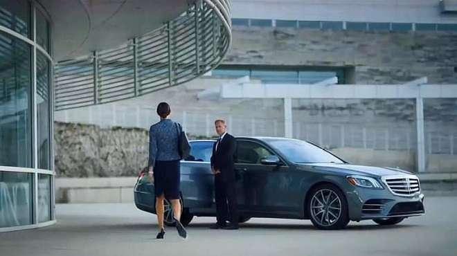 富婆招聘私人司机,要满足4个条件,年薪100万,众司机不敢应聘!