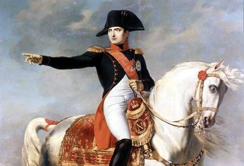 历史上的俄罗斯,凭什么能打败拿破仑-