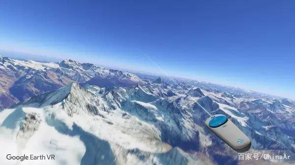 惊艳!google earth vr 在线VR观看全球【多图】 VR资源_VR游戏资源_VR福利资源下载_VR资源你懂的 第22张