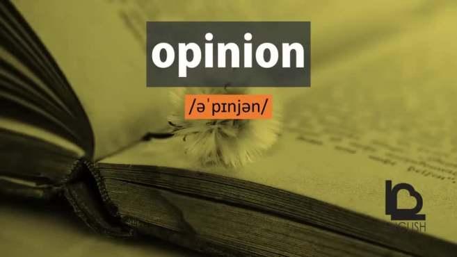 日常英语词汇:以O开头