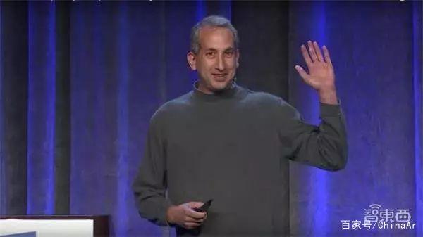 苹果AR头显研发发展秘史盘点 暗中收购大量公司 AR资讯 第10张