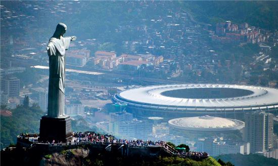4个国家主动申办2032年奥运会,中国在内?