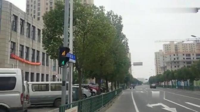 上海奉贤区的经适房正在建造,发展潜力如何,惠南镇和这里比选谁