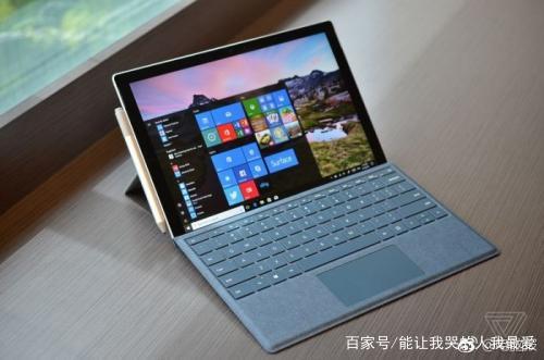 科技:谷歌Pixel Slate与微软Surface Pro 6对比