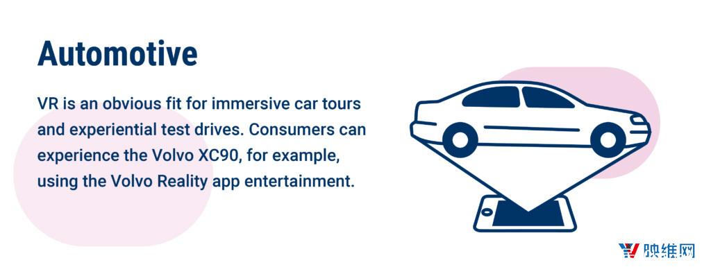 盘点AR/VR未来有可能颠覆的19个行业 AR资讯 第12张