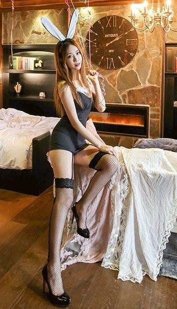 韩国魅惑内衣模特-HP-hp-内衣-乐多美图网整理第40期