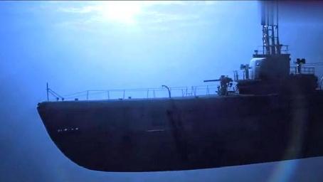 估计很多人都没看过这部潜艇海战大片,全程紧张刺激毫无尿点!