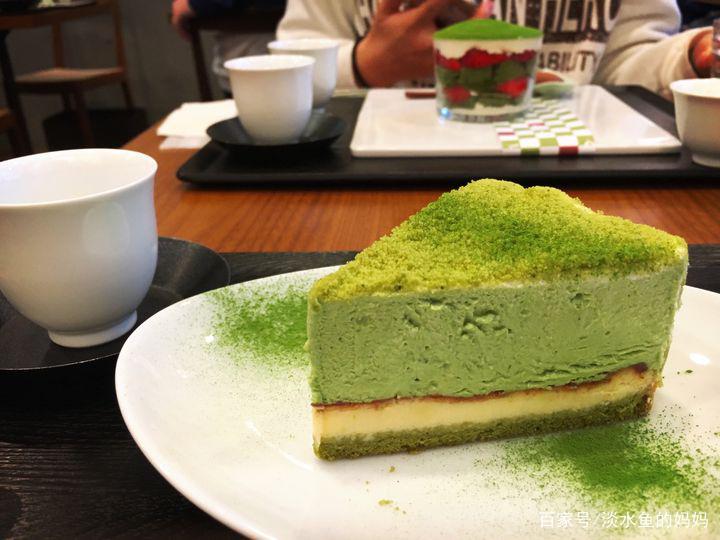 献给甜点女孩,东京旅行时的10家抹茶甜点店推荐