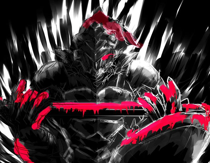 《哥布林猎人》简评,号称黑残深结果却不黑,隐隐的痛让男主放不下而已