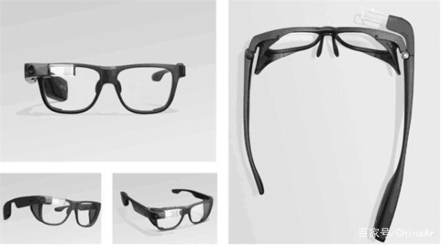 谷歌推出999美元AR眼镜 面向企业用户