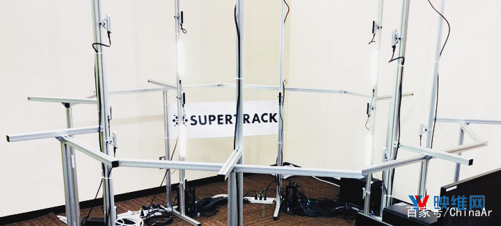 Media Kobo发布实时三维视频系统SUPERTRACK AR资讯