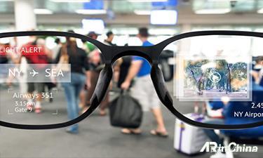 苹果一直研究AR眼镜 预计近期发布AR产品 AR资讯