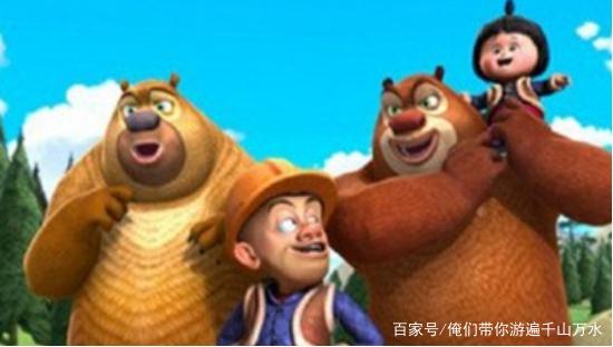 熊出没之夺宝熊兵电影如何营销策划分析呢?