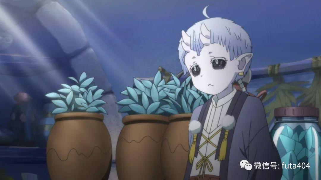 """索玛丽与森林之神 达尔文游戏动画简评!""""奈何白给得人心啊!"""" 索玛丽与森林之神 动漫简评 第6张"""