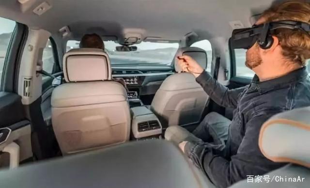 MWC 2019展现的VR/AR技术 对汽车行业有多少影响? AR资讯 第9张