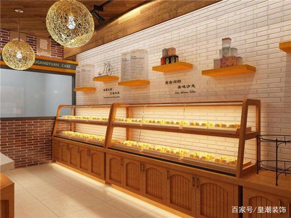 面包店装修需要多少钱 面包店装修风格有哪些