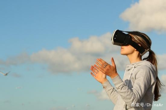 报告称 许多大公司AR和VR技术用于教育技术领域 AR资讯 第4张