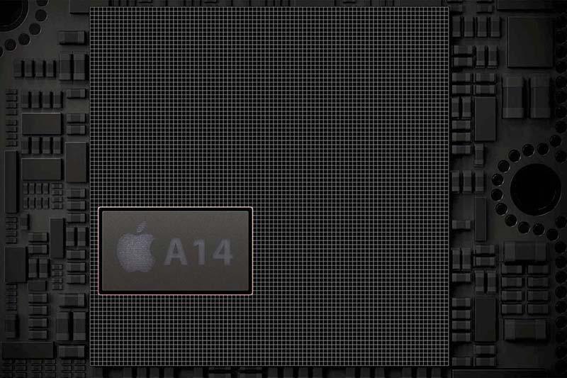 A14处理器有多强?外媒:iPhone12性能媲美MacBookPro
