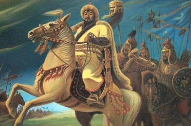 乌克兰和俄罗斯的历史恩怨-