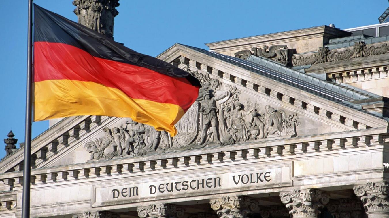 禁止华为后,德国将学美国,改变对华态度?