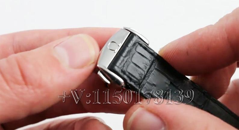 测评:VS厂欧米茄碟飞明亮之黑,是否能媲美原版?