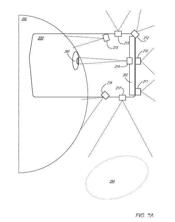苹果新专利曝光,AR 耳机要来了?AR和耳机是如何搭配的! AR资讯 第7张
