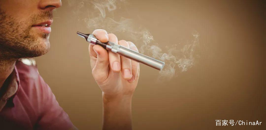 电子烟之死,罗永浩给了最后一锤子