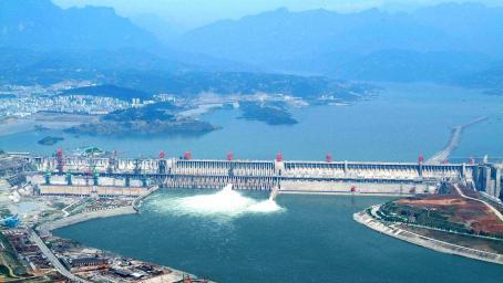 三峡大坝这么重要,究竟有多少军事力量在保护它?看完国人放心了