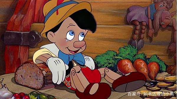 《木偶奇遇记》说穿了所有熊孩子的