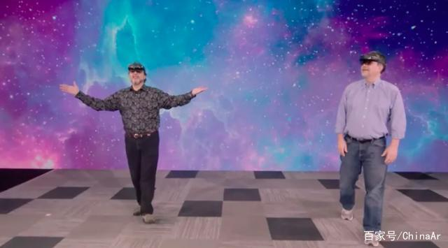 """""""白日梦碎""""的谷歌VR之后,AR开始发光了 AR资讯 第3张"""