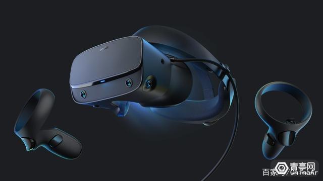 VR/AR大事件:苹果库克参观AR公司 Oculus Rift S正式发布 AR资讯 第14张