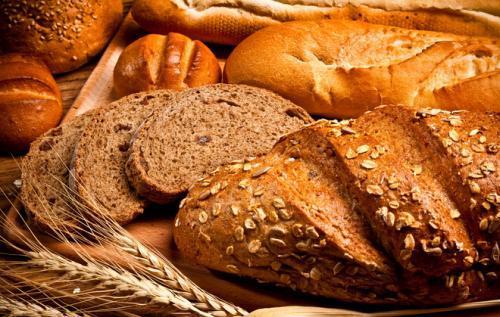 吃全麦面包减肥,能控制体重吗?很多人不光吃错了,也买错了