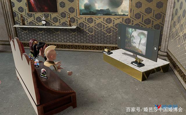 """提升社交属性,Oculus Rift推出""""家访""""和""""直播""""功能"""