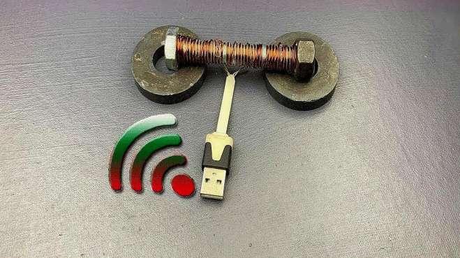 出门没网怎么办?学会这招,走到哪里都有不限速无线网