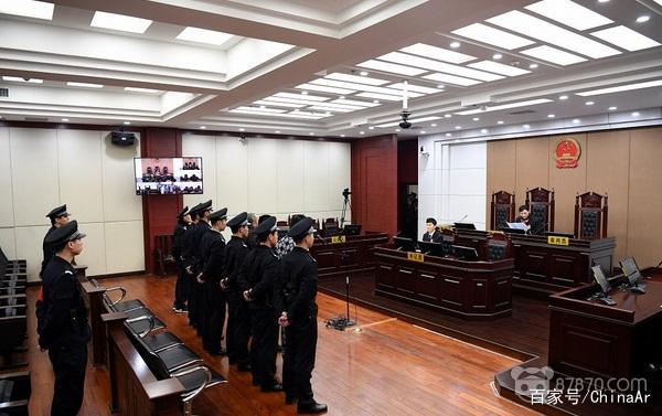 VR直播庭你见过吗?南昌法院全球首家 AR资讯