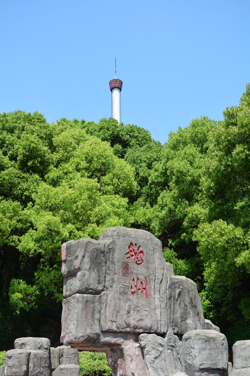 江阴旅游景点