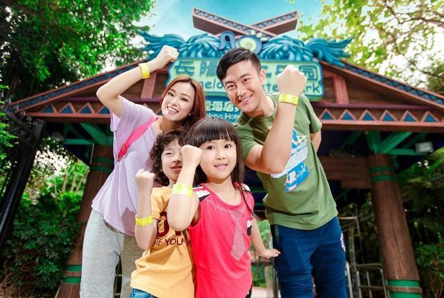 「12月小童免费畅玩」广州长隆酒店隐藏的十大特权,你还不知道?