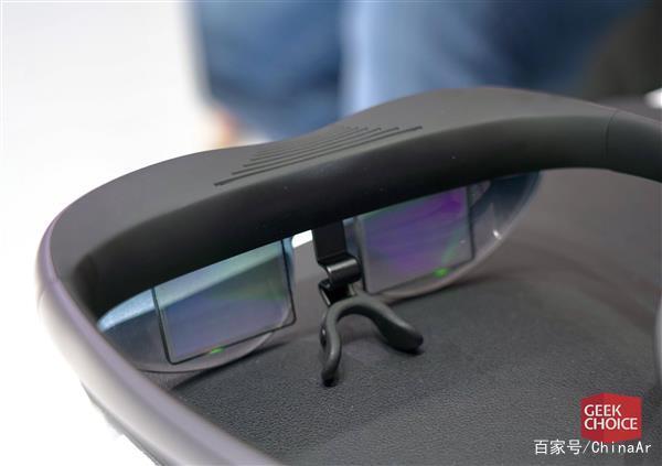 vivo AR眼镜独家测评:一副独特的AR眼镜 AR测评 第4张