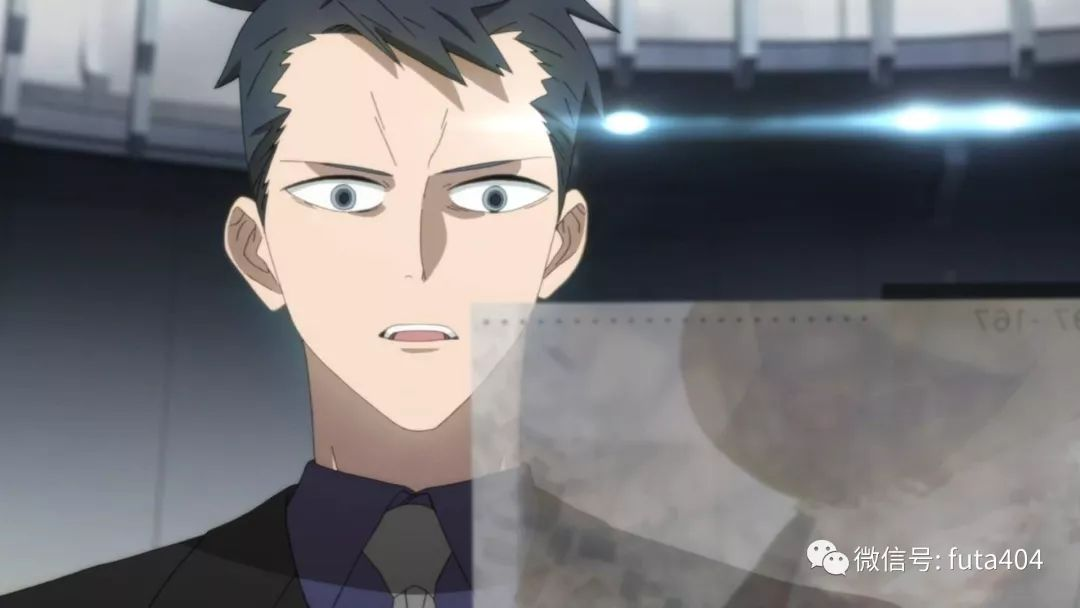 """异度侵入ID:INVADED动画简评!""""名侦探圣井户太好舔了!"""" 二次元观察 动漫简评 第2张"""